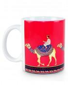 Kolorobia Princely Camel Coffee Mug -Single