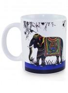 Kolorobia Elephant Majesty Mug Design-1-Single