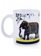 Kolorobia Elephant Majesty Mug Design-2-Single