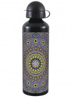 Kolorobia Moroccan Inspiration Black Sipper