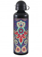 Kolorobia Majestic Paisley Black Sipper