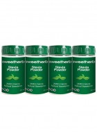 Sweet Herb Stevia Sugarfree Powder-400g-Pack of 4