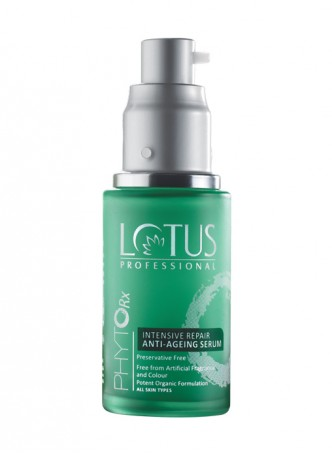 Lotus Herbals Phyto-Rx Intensive Repair Anti-Ageing Serum
