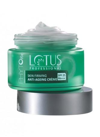 Lotus Herbals Phyto-Rx Skin Firming Anti-Ageing Creme Spf-25