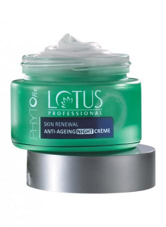 Lotus Herbals Phyto-Rx Skin Renewal Anti-Ageing Night Crème