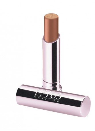 Lotus Herbals Ecostay Long Lasting Spf 20 Bubbly Nude 435 Lip Colour