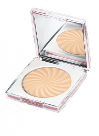 Lotus Herbals Ecostay Hazelnut Star Compact