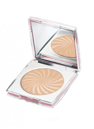Lotus Herbals Ecostay Almond Compact