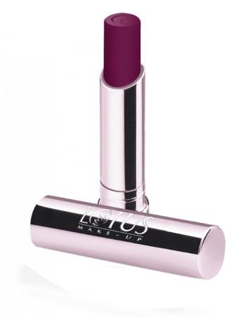 Lotus Herbals Ecostay Long Lasting Lip Colour Purple Chic