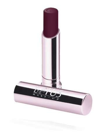 Lotus Herbals Ecostay Long Lasting Lip Colour Wine Fiesta