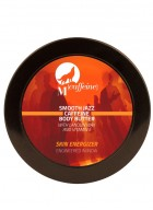 MCaffeine Smooth Jazz Caffeine Body Butter