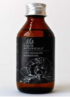 Ma Earth botanicals Anti-Cellulite Massage Oil