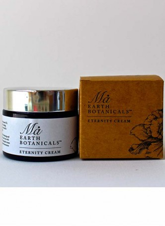Ma Earth botanicals Eternity Cream