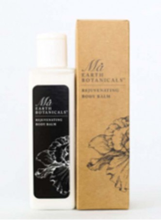 Ma Earth botanicals Rejuvenating Body Balm