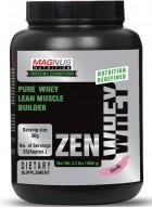 Magnus Nutrition Zen Whey-2.2lbs-1 kg