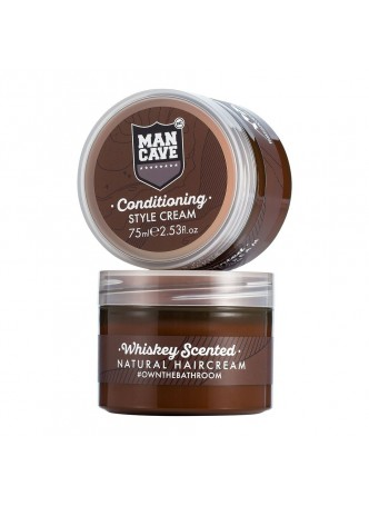 ManCave - Conditioning Style Cream