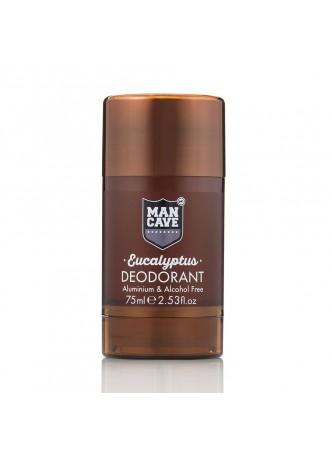 ManCave - Eucalyptus Deodorant