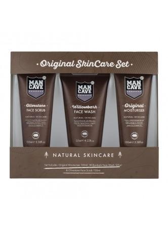 ManCave - Originial Skincare 3SKU