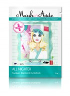 MaskerAide Facial Sheet Mask - All Nighter