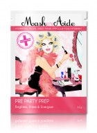 MaskerAide Facial Sheet Mask - Pre Party Prep