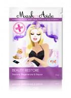 MaskerAide Facial Sheet Mask -Beauty Rest`ore