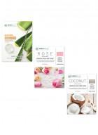 Mirabelle Korea Dull Skin Face Sheet Mask Combo Pack of 3