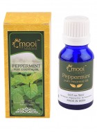 Mooi Naturals Pure Peppermint Essential Oil