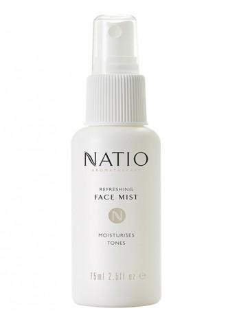 Natio Aromatherapy Refreshing Face Mist