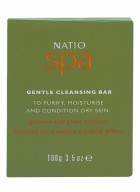 Natio Spa Gentle Cleansing Bar