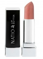 Natio Lip Butter Peachy