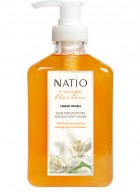 Natio Orange Blossom Hand Wash