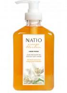 Natio Orange Blossom Hand Wash