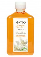 Natio Orange Blossom Body Wash