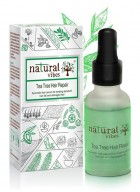 Natural Vibes Ayurvedic Tea Tree Hair Repair Serum