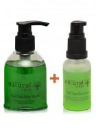 Natural Vibes Ayurvedic Anti acne and Skin whitening treatment