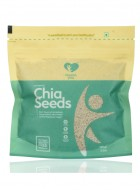 Nourish You Authentic White Chia Seeds