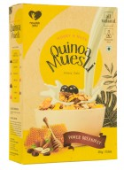 Quinoa Muesli - Honey and Nuts
