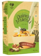 Quinoa Muesli - No added Sugar