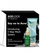 O3+ AgeLock Say No To Acne-Set Of 2