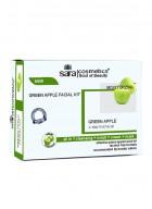Sara Green Apple Facial Kit