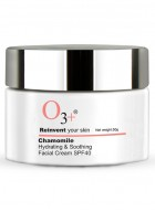O3+ Chamomile Hydra & Soothing Facial Cream - Spf 40