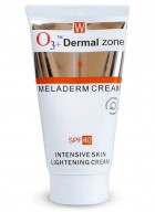 O3+ Dermal Zone Meladerm Intensive Skin Lightning Cream