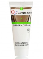 O3+ Zitderm Acne And Pimple Cream
