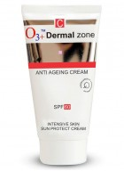 O3+ Dermal Zone Anti Ageing Cream Spf 60