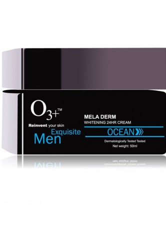 O3+ Men Ocean Mela Derm Whitening 24 Hr Cream