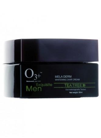 O3+ Men Tea Tree Mela Derm Whitening 24 Hour Cream