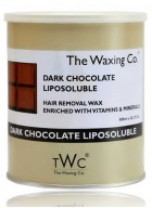 The Waxing Co Dark Chocolate Wax