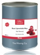 O3+ Rose Liposoluble Wax - 800gm