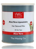 The Waxing Co Aloe Vera Wax