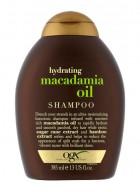 OGX Organix Macadamia Oil Shampoo 385ml